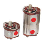 gear pump, dowty gear pump manufacturer india