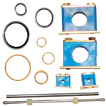 hydraulic piping and Polyhydron product distributor gujarat