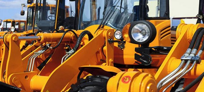 construction equipment Hydraulic Hose Assembly Exporter