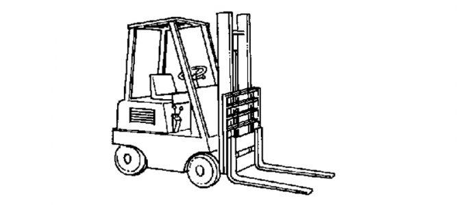 lift truck Hydraulic Hose Manufacturer India