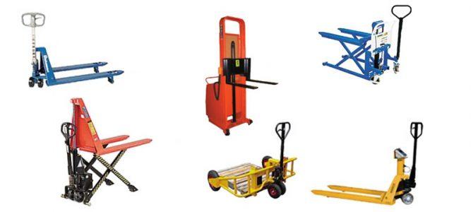 material handling equipment Hydraulic Hose Manufacturer