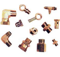 adapters fittings-Business listings of Hydraulic Fittings manufacturers, suppliers and exporters india