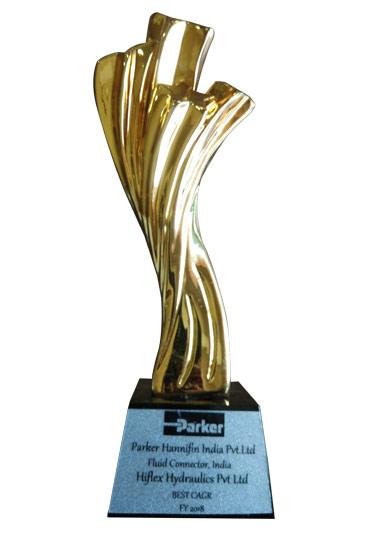 award winning companies-Adaptor Fitting Manufacturer